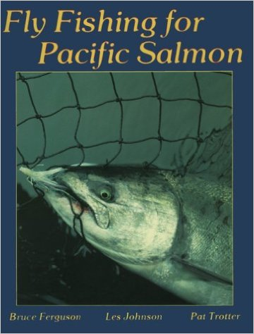 Northwest fly anglers fly fishing for pacific salmon i for Fly fishing jobs